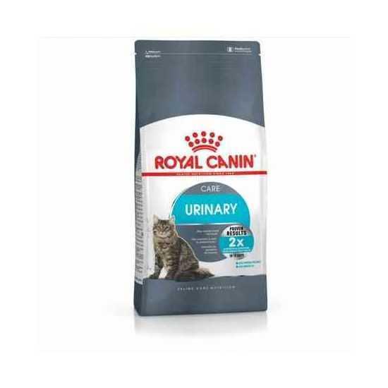 Royal Canin Urinary Care sausas maistas katėms šlapimo sistemos sveikatai 0.4kg 1kg, 2kg, 10kg