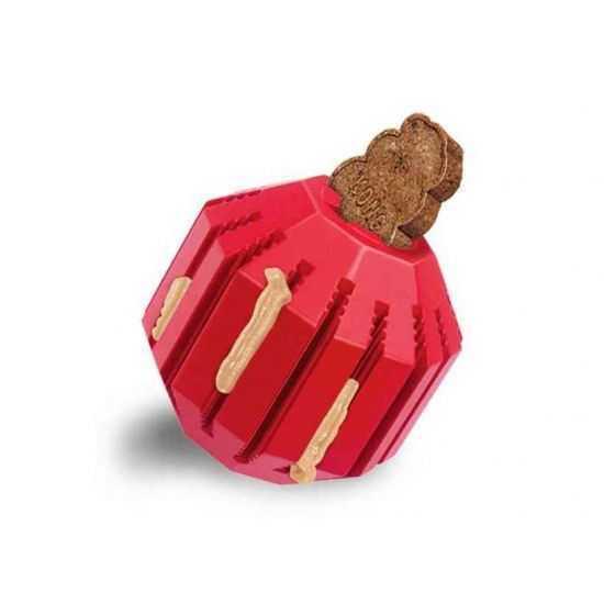 KONG Stuff-a-Ball patvarus žaislas šunims L dydis