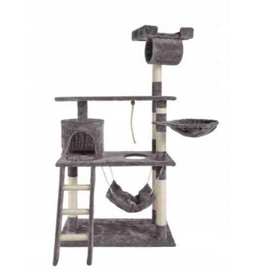 Draskyklė / laipynė katėms 142cm