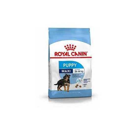 Royal Canin Maxi Puppy  sausas maistas didelių veislių jauniems šunims 15kg