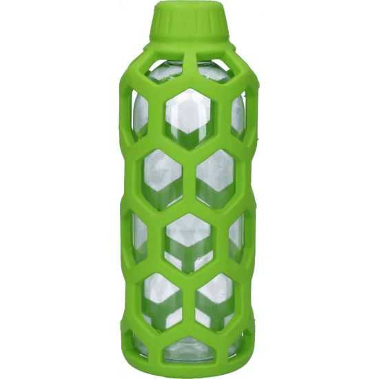 JW Hol-EE girgždantis butelys su guma šunims