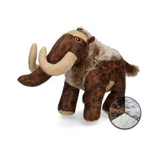 Elegant Rabbit Mammoth - patvarus pliušinis žaislas šunims