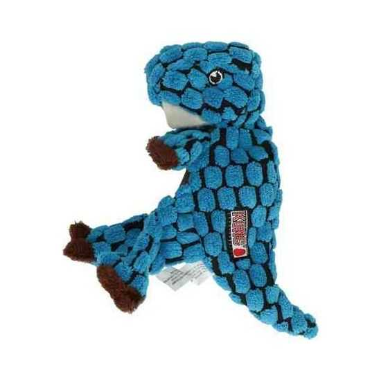 KONG Dynos T-Rex minkštas žaislas šunims
