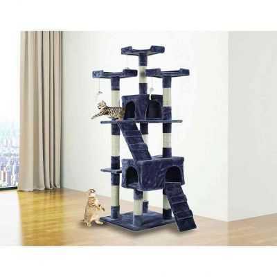 Draskyklė - laipynė katėms 170cm