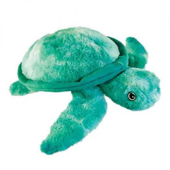 KONG SoftSeas Turtle patvarus žaislas šunims