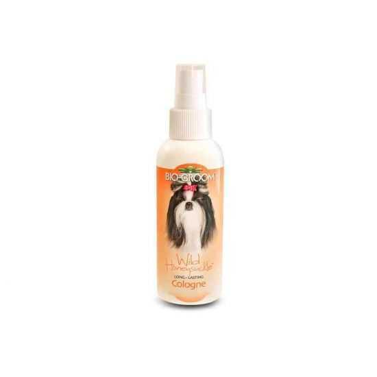 BIO-GROOM kvepalai saldymedžio aromato 118ml