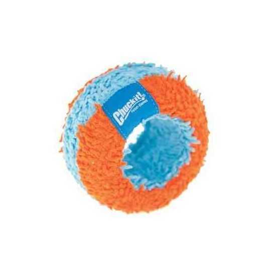 Chuckit Indoor Roller 12 cm kamuolys žaidimams viduje