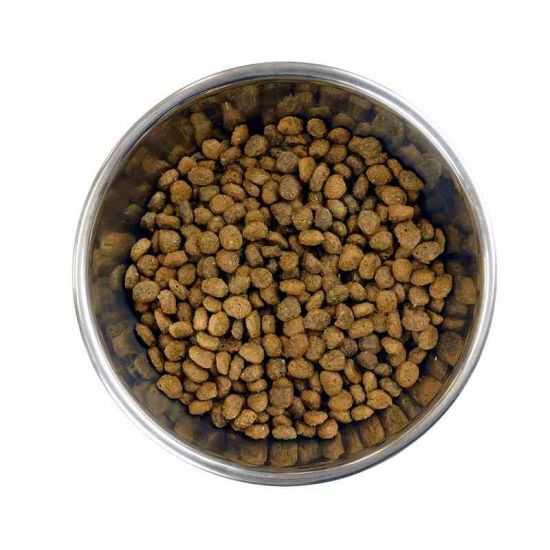 Barking Heads BOWL LICKIN' CHICKEN begrūdis sausas maistas mažų veislių šunims 1.5kg