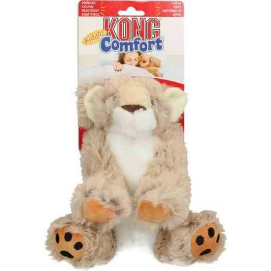 Kong Comfort Kiddos Lion L...