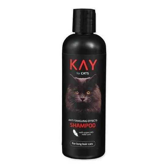 KAY CAT LONG HAIR šampūnas...