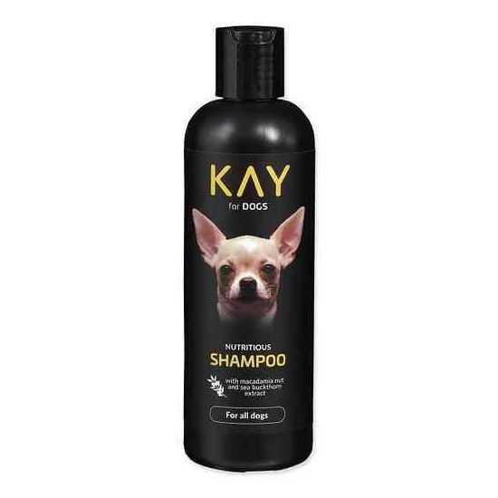 KAY DOG šampūnas šunims visų tipų...
