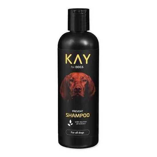 KAY DOG Tea Trea šampūnas nuo...