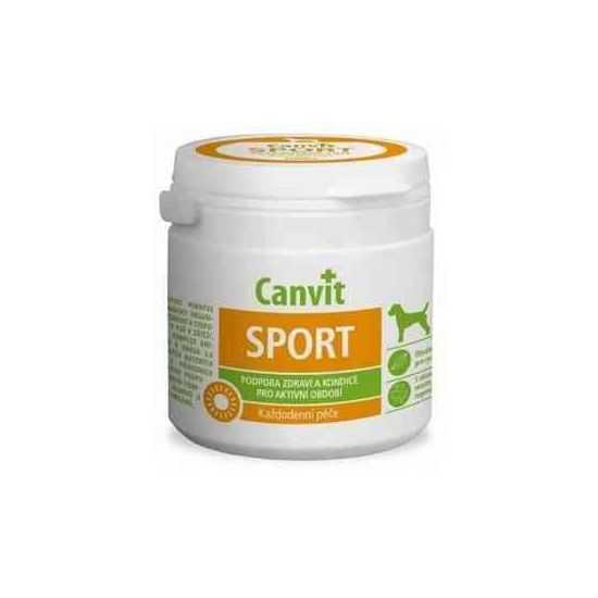 Canvit Sport vitaminai sportuojantiems šunims 100 g