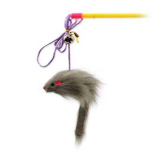Žaislas katei pagaliukas su...