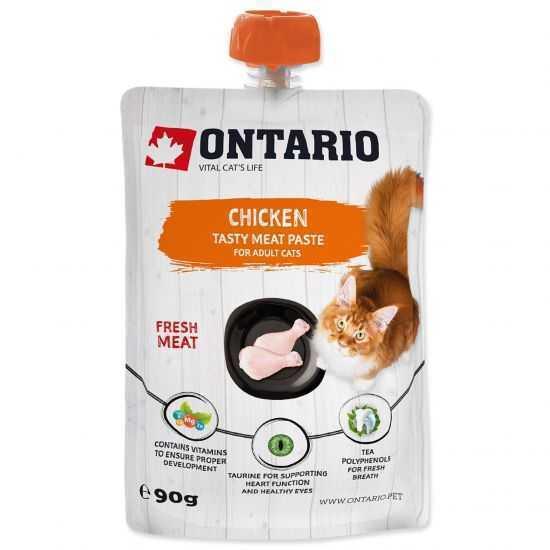 ONTARIO Chicken Fresh Meat Paste...