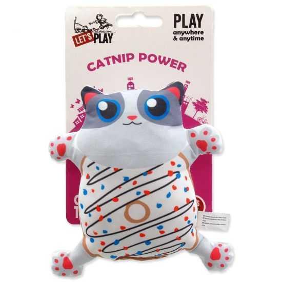 Let's play žaislas katėms...