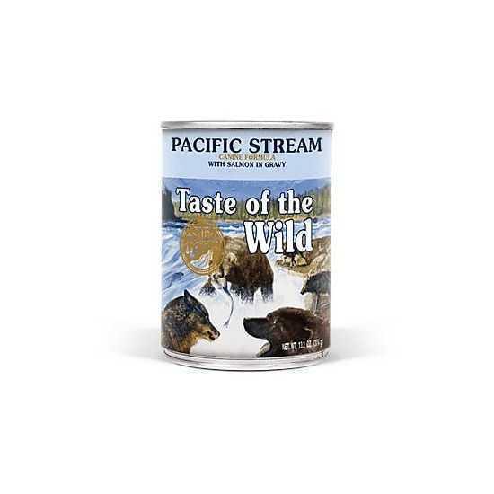 Taste of the Wild - Pacific Stream...