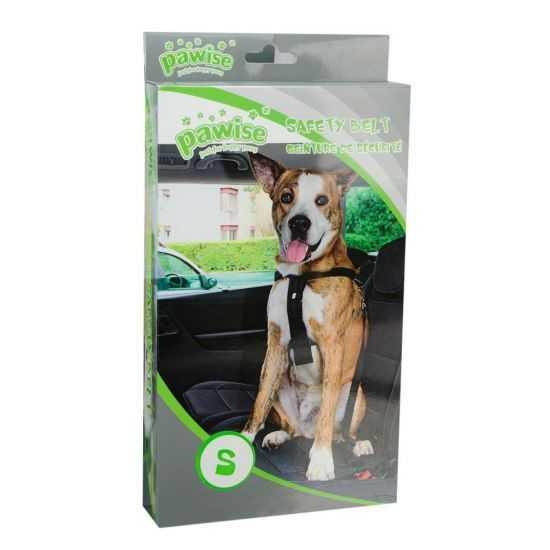 Pawise saugos diržas šunims...