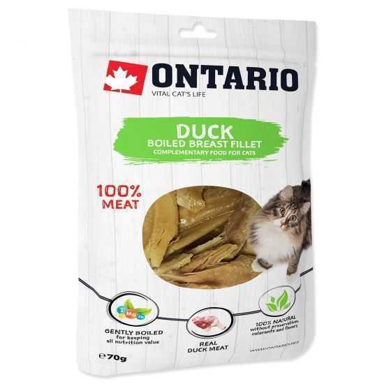ONTARIO Duck breast - antienos mėsa...
