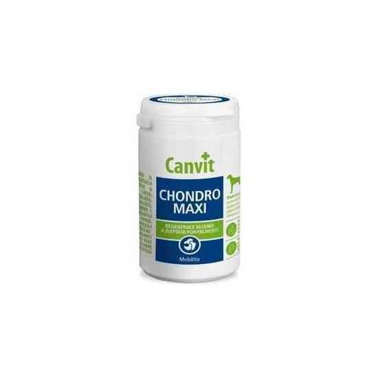 Canvit Chondro Maxi vitaminai didelių veislių šunims