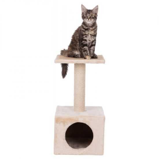 Kačių draskyklė su plačiu draskymo stulpu