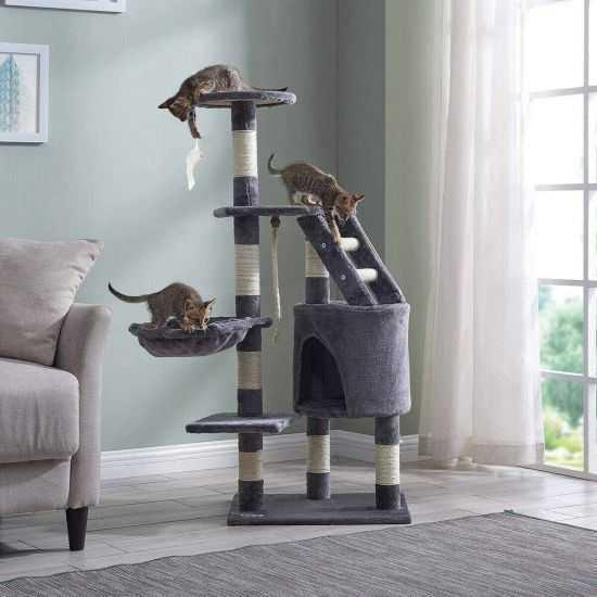 Kačių draskyklė 118cm