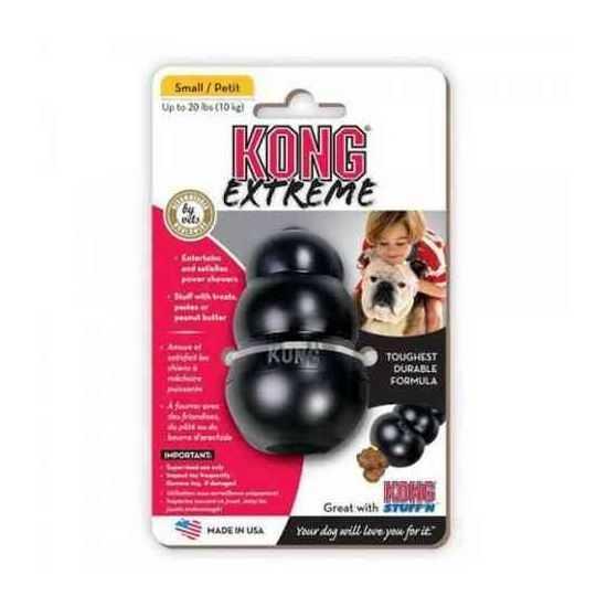 KONG Extreme žaislas šunims, kramtymui