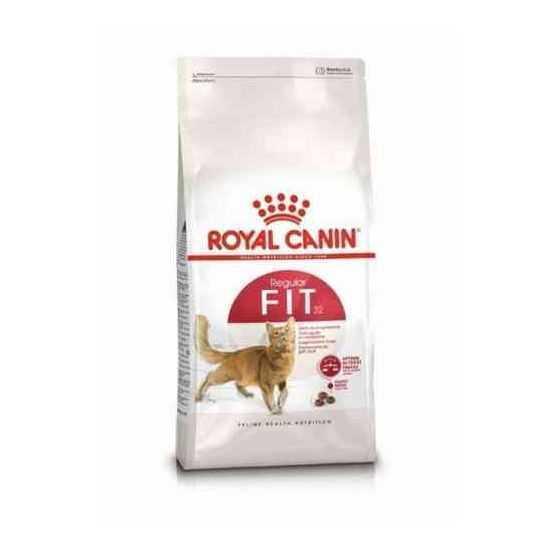 Royal Canin Fit sausas maistas katėms