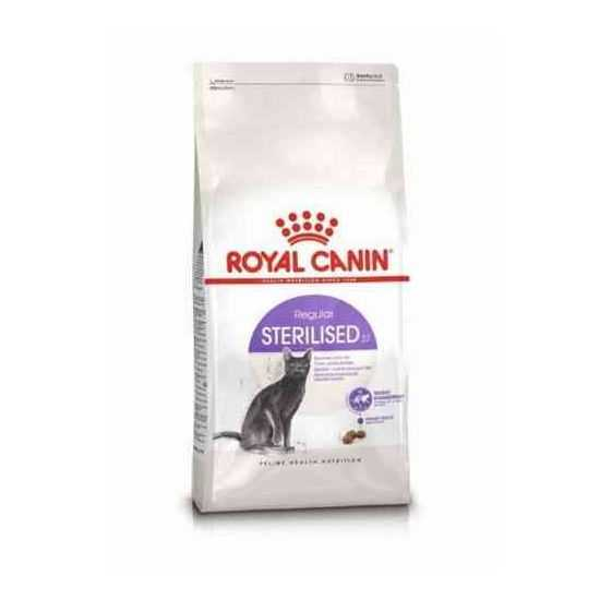 Royal Canin Sterilized sausas maistas katėms