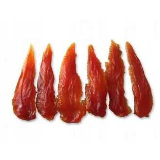 Džiovinta mėsa skanėstai (skanukai) šunims | Alphazoo.lt