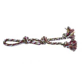 Žaislai šunims iš virvės (virviniai) | Alphazoo.lt