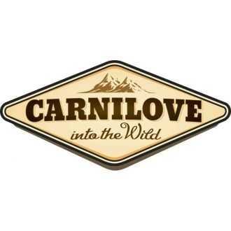 Carni Love konservai katėms   Alphazoo.lt