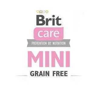 Brit MINI šunų maistas (sausas) | Alphazoo.lt