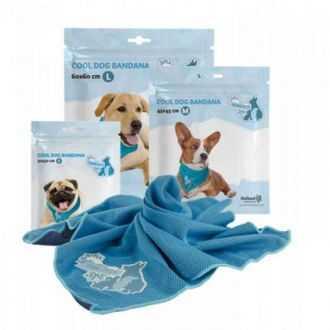 Vasaros prekės šunims (dideliems ir mažiems) | Alphazoo.lt
