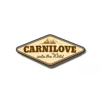 Carni Love šunų maistas (sausas) | Alphazoo.lt