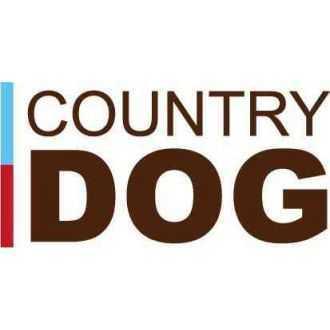 Country Dog šunų maistas (sausas) | Alphazoo.lt