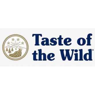 Taste of the Wild šunų maistas (sausas) | Alphazoo.lt