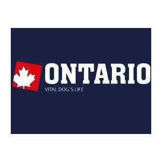 Ontario šunų maistas (sausas) | Alphazoo.lt