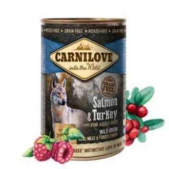Carni Love konservai šunims | Alphazoo.lt
