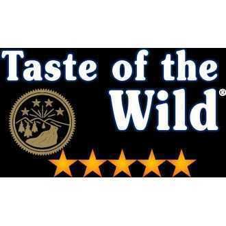 Taste of the wild konservai šunims | Alphazoo.lt